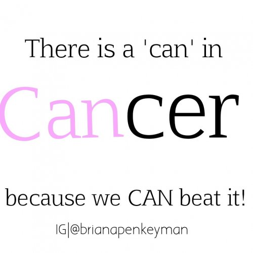 cancer curable now