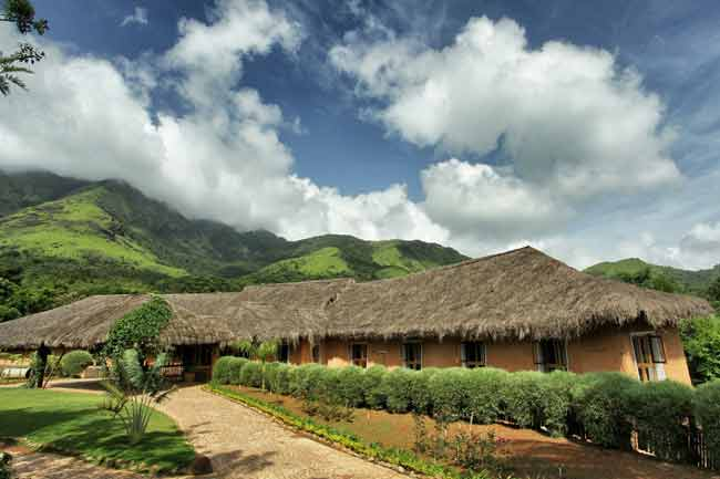 most beautiful resorts in india