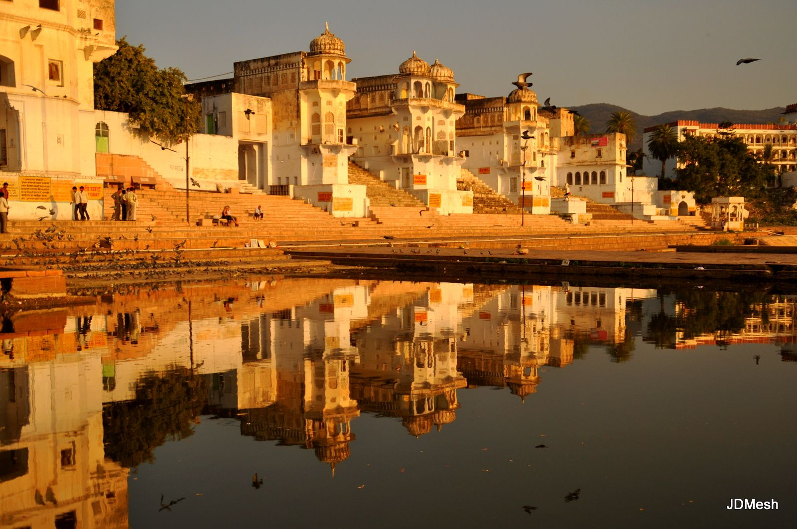 oldest cities of india