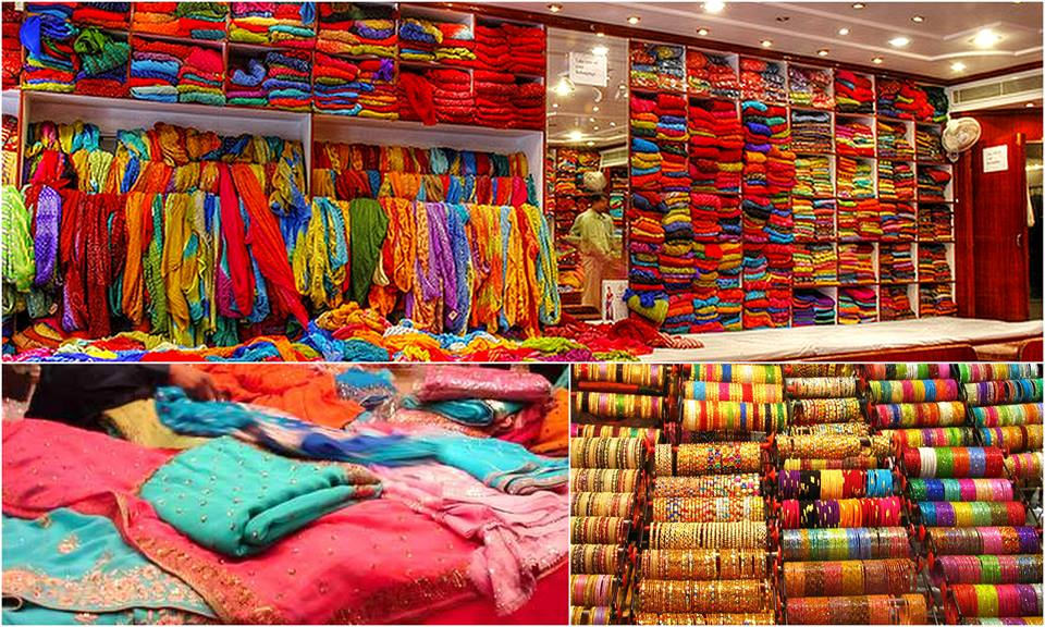 budget friendly places to shop In delhi