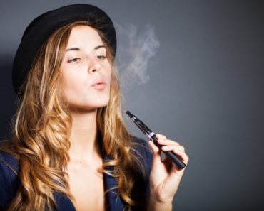 e cigarettes bad for health
