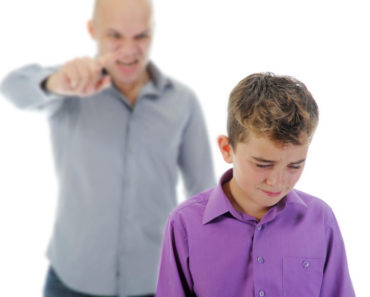 things you should never say to your kids