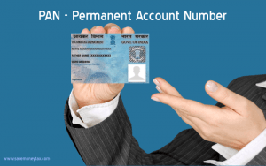 How Permanent Account Number Is Made?