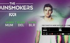 chainsmokers india