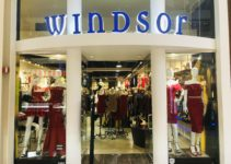 Stores like Windsor