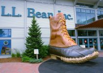 Stores like ll bean